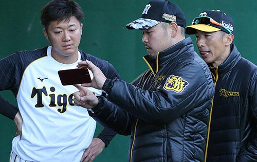 パフォーマンスアッププロ野球コーチ